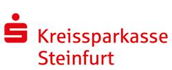 Logo der Kreissparkasse Steinfurt