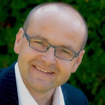 Let's MINT Mitgliedsunternehmen Presto-Geschäftsführer Uwe Frerig