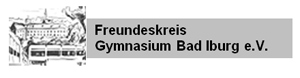 Förderer Gymnasium Bad Iburg